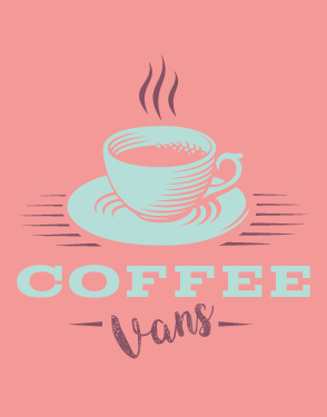 Carlicious Coffee Van