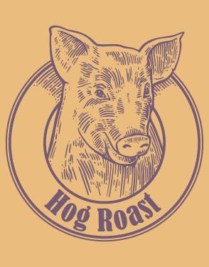 Carlicious Hog Roast