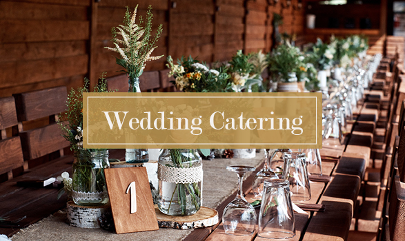 Carlicious Wedding Catering